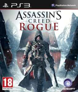 Assassin's Creed Rogue für PS3 / Xbox360 @Zavvi.de
