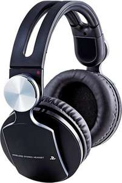 (amazon.de) Sony Pulse Headset PS4