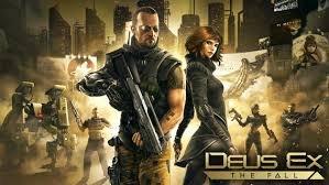 [iOS] Deus Ex: The Fall für 0,89 € statt 5,99 €