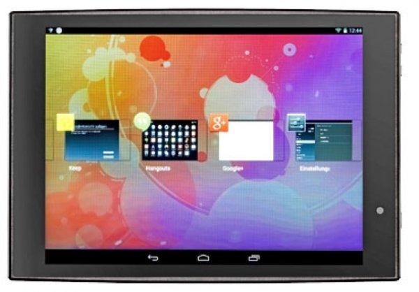 79,99€ Gigaset Tablet PC QV830 [Kaufland] ab 29.12
