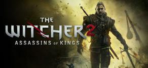 The Witcher 2 (Improved Version 2.0): Assassins of Kings Digital Premium Edition version 2.0 @ GOG für 22,- €