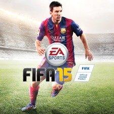 [PS Vita] FIFA 15 für 19,99€ direkt im Playstation Store bis 21.12.