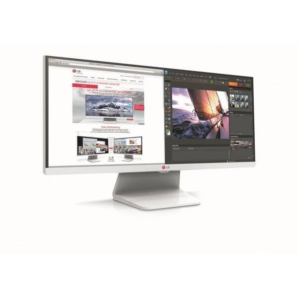 LG 29UM65-W (Amazon Blitzangebot) für 254€
