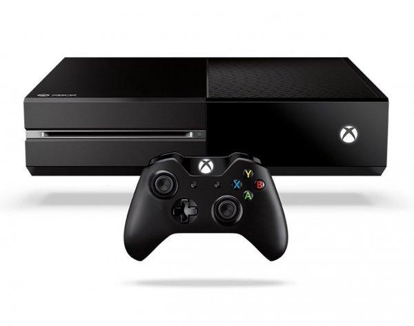 [Amazon FR]  Xbox One für 328 inkl. Versand