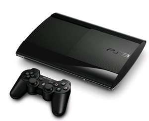 Playstation 3 Super Slim Console 12GB (EU) - für 159€ incl. Versand @ Coolshop.de