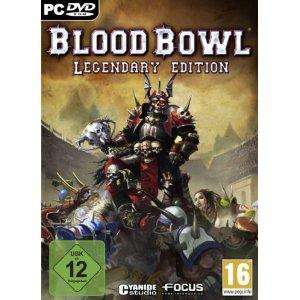 Blood Bowl® Legendary Edition (STEAM) für 8,00,-€