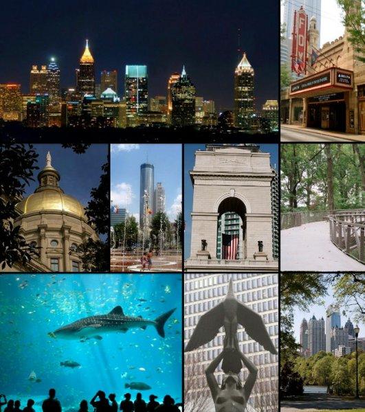 Seoul - Atlanta ab 300 US$ [error-fare]