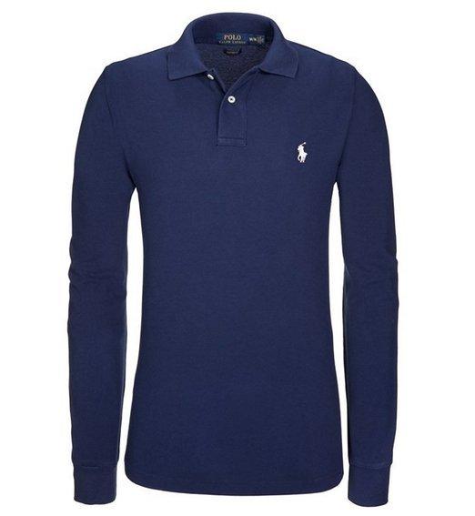 Polo by Ralph Lauren Polo Langarm Shirt für 50€ bei Amazon #schnelles Weihnachtsgeschenk gefunden