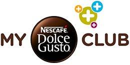 NESCAFÉ® Dolce Gusto kostenloser Versand ab 10€ bis 05.01.2015