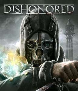 [STEAM] Dishonored
