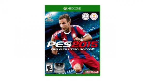 Pro Evolution Soccer 2015 XBox One für €29,97 in den Blitzangeboten @Amazon