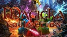 Magicka Collection (inkl. all DLC´s) @ Nuuvem Update
