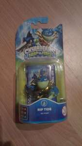 Lokal? Skylander Figuren Swap Force
