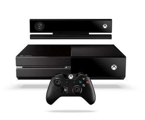 Xbox One Konsole + Kinect inkl. Assassin's Creed Unity und Black Flag