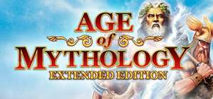 Age of Mythology: Extended Edition [Steam , 6,99 €]