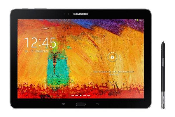 Samsung Galaxy Tab Note (2014) 10.1