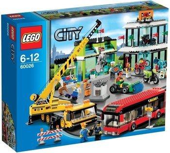 [Galeria Kaufhof] LEGO City Stadtzentrum 60026 für 85,49€