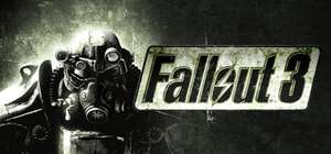 Fallout 3 [Steam] für 2€ @Amazon.com
