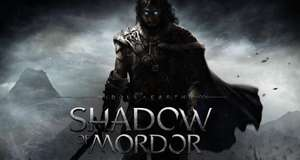 Middle-Earth: Shadow of Mordor für 12,89€ @g2a.com
