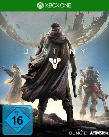 Bücher.de - Destiny (Xbox One) 34.99€