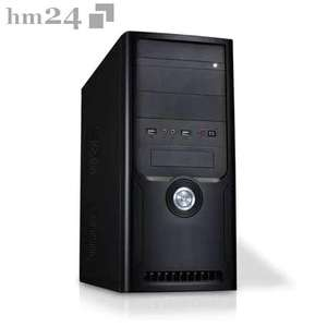HM24 Home PC AMD A-Series A8-3850 Quad-Core