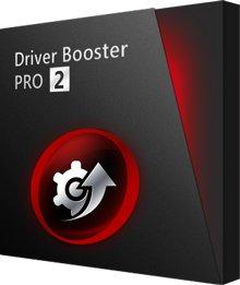 Vollversion: IObit Driver Booster 2 Pro [Chip Adventskalender 2014 - Tür 22]