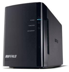 Buffalo LinkStation Duo 4 TB @MM (bundesweit)