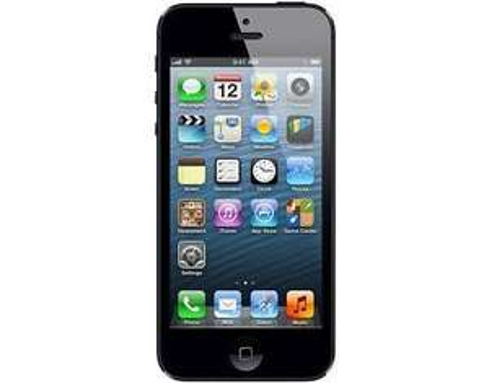 Apple Iphone 5, 16 GB schwarz oder weiss, B-Ware@carbon phone shop@meinpaket.de