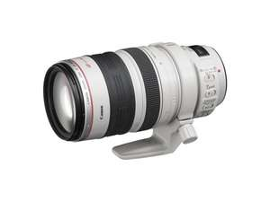Canon EF 28-300mm f3.5-5.6 L IS USM(77 mm Filtergewinde, bildstabilisiert)