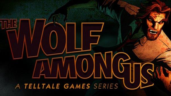 [Steam] The Wolf Among Us für 5,74€