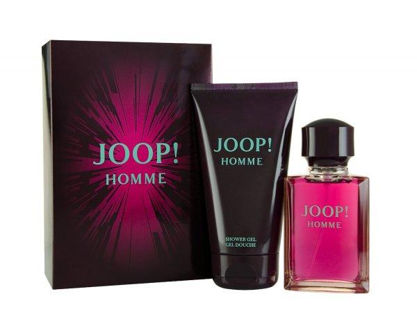Joop Homme Gift sets, 1er Pack (1 x 225 ml) - Amazon.de für 54,50 €