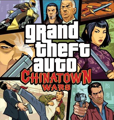 GTA Chinatown Wars für Android mit 40% Rabatt