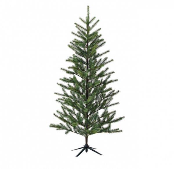 FEJKA künstlicher Weihnachtsbaum 1,8m für 15€ statt 49€ @ IKEA Halle/Leipzig (evt bundesweit?)