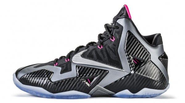 """[Lokal] Nike Lebron XI """"Miami Nights"""" für 69,95€ im Nike-Outlet Roermond"""