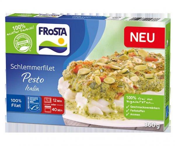 (evtl. Bundesweit) Netto o.H. - Frosta Schlemmerfilet für effektiv 0,39€