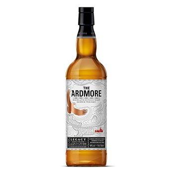 [Kaufland Ba-Wü und Bayern] The Ardmore Legacy Highland Single Malt Scotch Whisky für 19,99