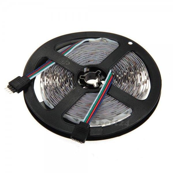 CroLED 5M 3528SMD 150LED RGB Lichterkette Streife für nur 8,49€ inkl. VSK