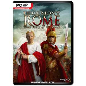 Hegemony Rome: The Rise of Caesar bei GMG