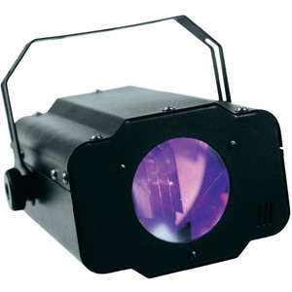 Eurolite LED FE-30 LED-Effektstrahler  3 x 1 W LEDs (RGB)
