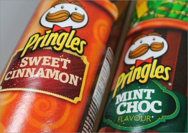 [bundesweit] Pringles für 1,11€ @real,-