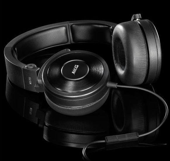 [Redcoon] AKG K 619 schwarz Kopfhörer 44,39 € (ca. -35%)