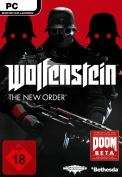 [STEAM] Wolfenstein: The New Order