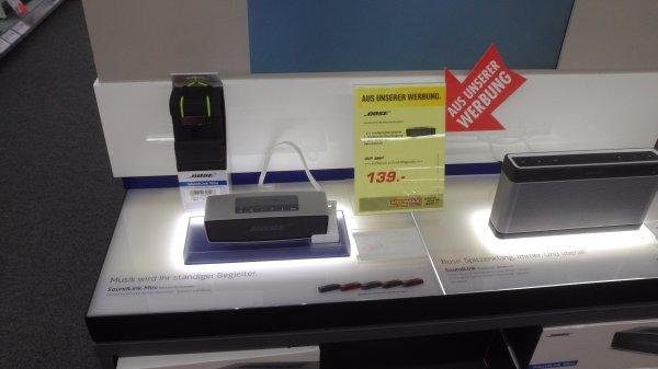 [lokal?] Medimax - Bose Soundlink Mini 139€