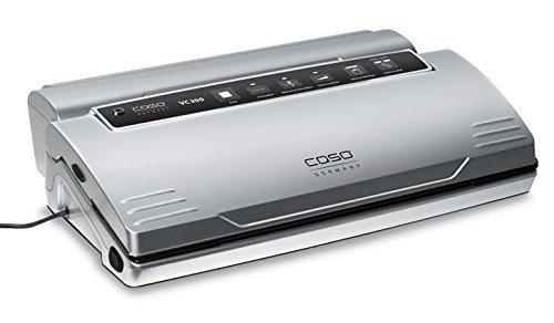 [Metro] Caso VC 300 Pro Vakuumierer mit Cutter