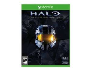 Halo: The Master Chief Collection (Xbox One) für 38€ @MeinPaket