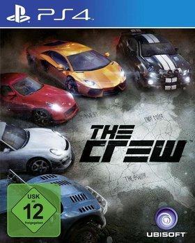 The Crew [PS4] - Müller Online Shop für 39,99€