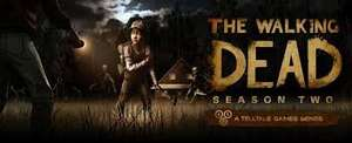 [STEAM] The Walking Dead: Season 2 für 5,74€