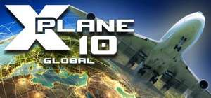 X-Plane 10 Global 64-Bit Steam-Version > 27,49 EUR