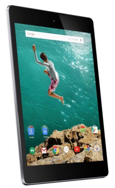 Google Nexus 9, 32GB, weiß (ohne LTE) - Amazon.fr - wieder im Angebot / Tagesdeal 405.91€ / Idealo ab 489,- €