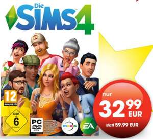 Sims 4 PC Version @ Gamestop